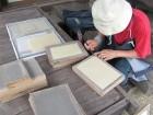 竹紙の製法⑤