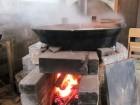 竹紙の製法②